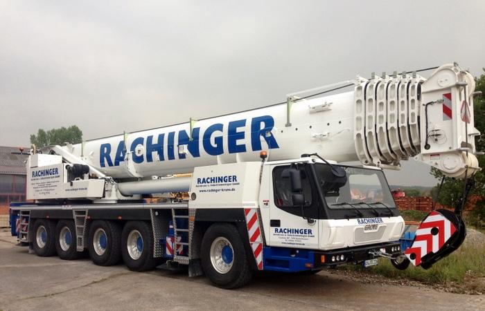 Rachinger